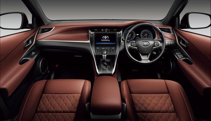 トヨタ 新型ハリアーに2lターボモデル追加! マイナーチェンジで質感を高め安全装備も充実|最新情報 新型車解説