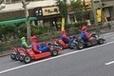 マリオが一般道にいっぱい! 外国人に大人気のマリカー(公道カート)が規制されないワケ