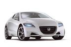 ホンダ 「フィット ハイブリッド」「CR-Z」を2010年に販売