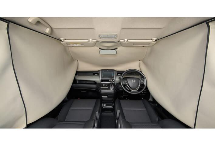 マナーを守り、安全性にも気を配り車中泊を楽しんでください
