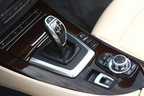 BMW Z4 センターコンソール