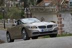 BMW Z4 フロントイメージ