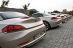 BMW Z4 リアイメージ