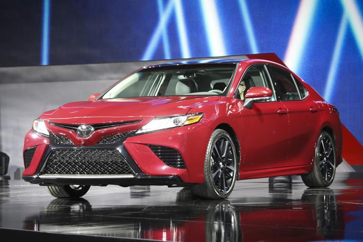 新車開発が変わった?フルモデルチェンジではなく、マイナーチェンジが増えた理由