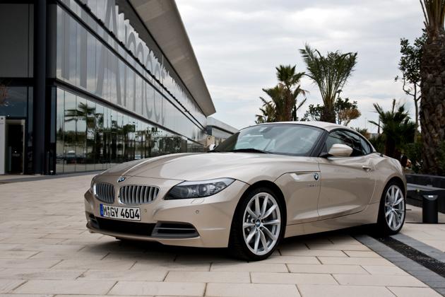 BMW Z4 イメージ