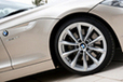 BMW Z4 ホイール&タイヤ