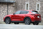 "SUVにスライドドアは? 欧米は""ダサい""日本は""欲しい""新型CX-8はどうなる!?"