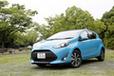 トヨタ 新型アクア実燃費レポート|2017年のマイナーチェンジで本当に燃費は良くなったのか、ノートe-POWERと徹底比較!