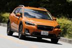 スバル、新型XVが発売後1ヶ月で1万1085台受注で好調スタート