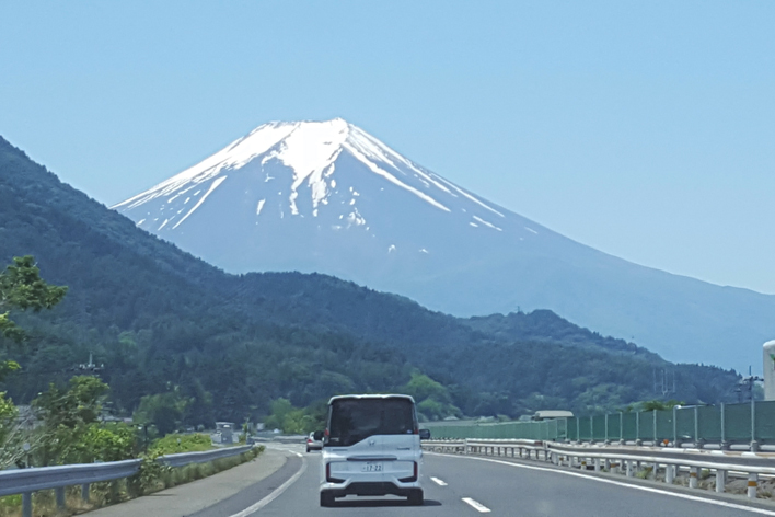 藤木由貴と旅に出よう! ~ステップワゴンModulo Xで自然と遊ぼう~
