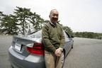 BMW 3シリーズ 試乗レポート(石川真禧照)