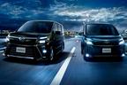 新型ヴォクシー/ノア/エスクァイアのマイナーチェンジを徹底解説!ガソリンとハイブリッド、どっちが買い!?