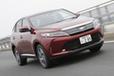 トヨタ 新型ハリアー 2リッターターボ 試乗レポート|ターボとハイブリッド、どっちが買い!?