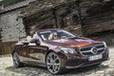 """【試乗】メルセデス・ベンツ 新型Eクラス カブリオレは、デザインも乗り味も""""エレガント&スポーティ"""""""