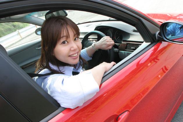 BMW 3シリーズ 試乗レポート(竹岡圭)
