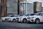 ボルボ、2019年から全モデル電動化へ 自動車新時代の幕開け