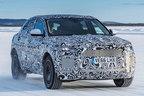 ジャガー、新型SUV「E-PACE」の走行テストを初公開