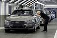 運転の責任がついにクルマへ、アウディが新型A8で世界初のレベル3自動運転量産化