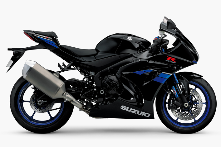 スズキ 新型GSX-R1000R ABS 日本仕様