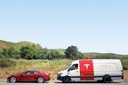テスラ、モデル3の納車開始に備えアフターサービスに関する計画を公開