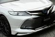 """トヨタは嫌い!? 大変身で注目の新型カムリでもナゼ""""自動運転""""機能はないのか?"""