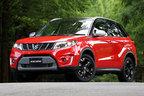 スズキが新型「エスクード 1.4ターボ」を発売…税金安く・燃費良い!更に走りは2リッター級!