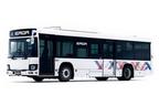 いすゞ、大型路線バス「エルガ」を改良し発売