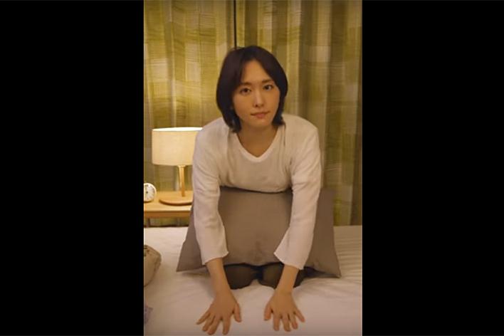 #金曜日の新垣さん 返事篇 ※トヨタ公式Youtubeチャンネル 「toyotajpchannel」より
