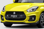 スズキ 新型スイフトスポーツ最新情報|初の1.4Lターボを搭載!?2017年9月フルモデルチェンジの価格やスペックを大胆予想!