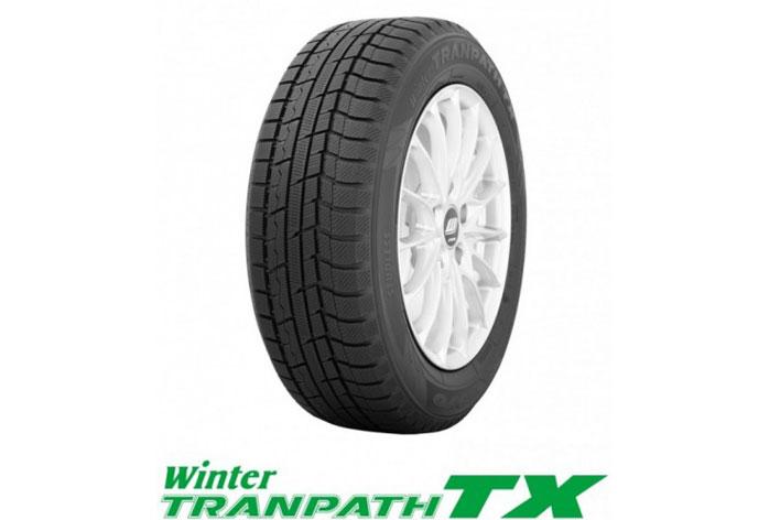 Winter TRANPATH TX