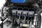 マツダが燃費はHV並のガソリン自然着火の次世代エンジンを2019年に導入を発表