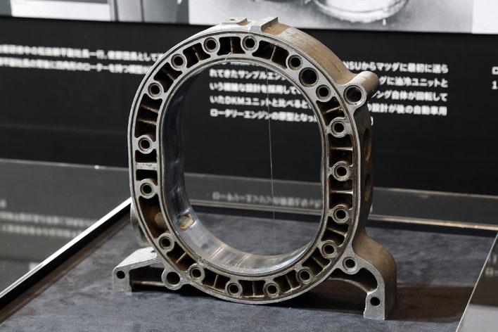"""「ロータリーエンジン50周年」が展示テーマのマツダに""""本気""""を見た!【オートモビルカウンシル2017】"""