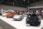 ヘリテージカーといえばイギリス車!そして親しみある日本車の展示も人気【オートモビルカウンシル 2017】