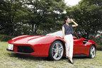 フェラーリ 488GTB 試乗レポート|ワタシが恋焦がれたストイックなベルリネッタ