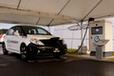 EV11 急速充電