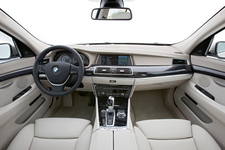BMW 5シリーズ グランツーリスモ