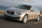 BMW 5シリーズ グランツーリスモ 海外試乗レポート