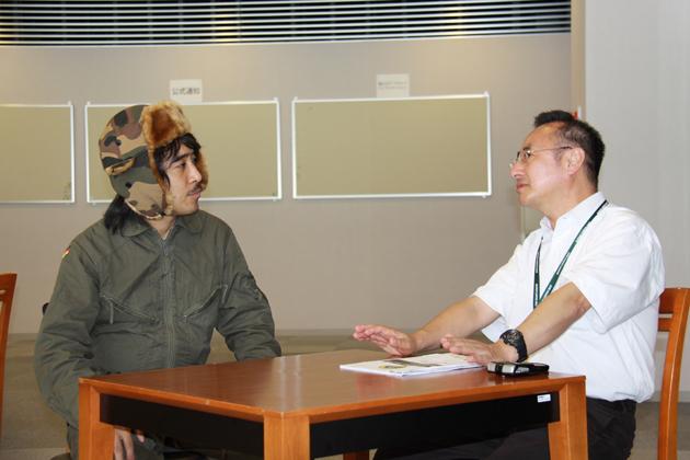 第1回「ジャパン ロータス デイ 2009」マリオ二等兵の突撃レポート!