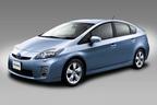 2009年上半期新車販売No.1はプリウス