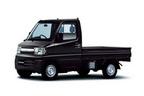 三菱 ミニカシリーズに特別仕様車「黒」発売
