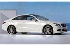 メルセデス・ベンツ 新型Eクラスに燃費に優れた新開発エンジン搭載モデルを発売