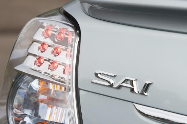 トヨタ SAI グレード比較
