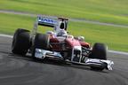 トヨタ、F1撤退を正式発表