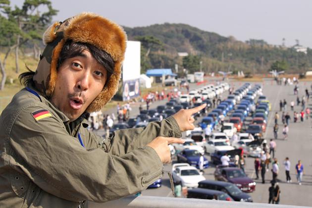 オーテック「湘南里帰りミーティング2009」レポート