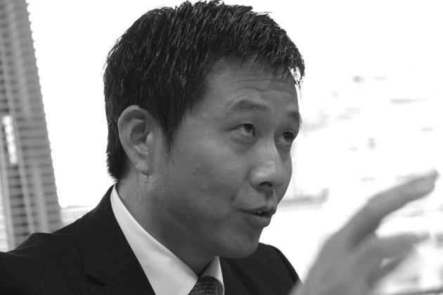 ゼロスポーツ 中島社長インタビュー