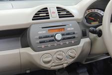 スズキ 新型アルト エアコン&CDプレーヤー