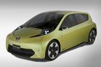 トヨタ、小型ハイブリッド「FT-CH」をデトロイトモーターショーにて初公開