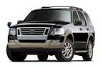 フォード・ジャパン、「Ford SUV TAX OFF キャンペーン」を実施