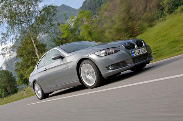 BMW 3シリーズクーペ 新型車徹底解説