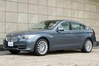 BMW 5シリーズグランツーリスモ